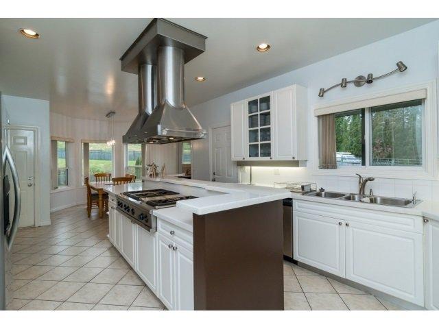 Photo 10: Photos: 8787 166B Street in Surrey: Fleetwood Tynehead House for sale : MLS®# R2341846