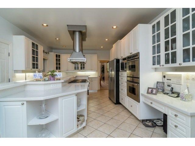 Photo 9: Photos: 8787 166B Street in Surrey: Fleetwood Tynehead House for sale : MLS®# R2341846