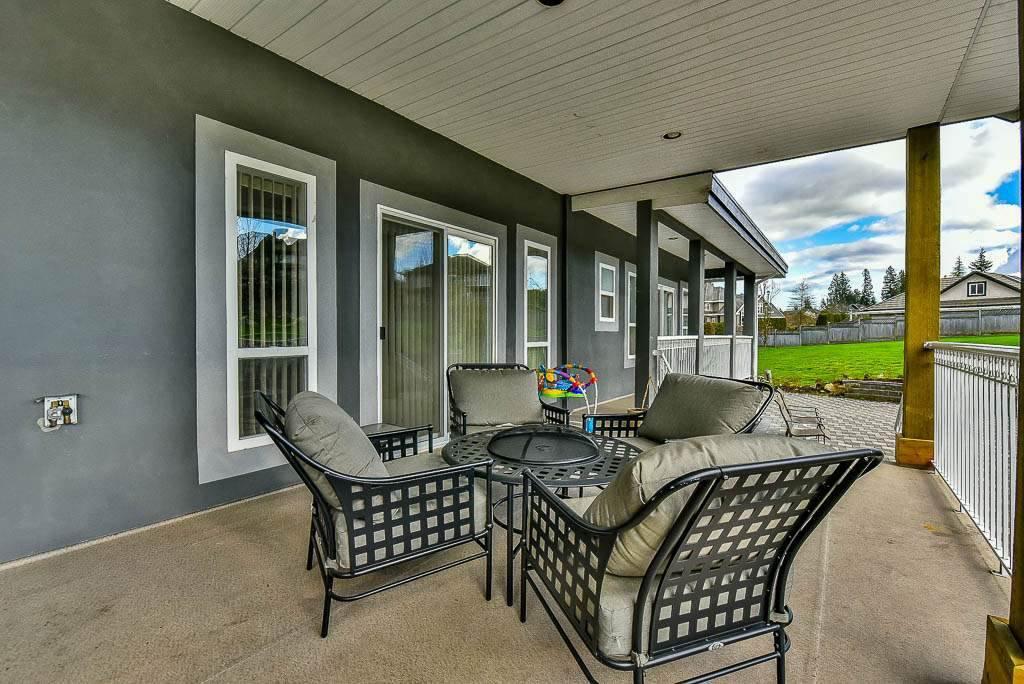 Photo 19: Photos: 8787 166B Street in Surrey: Fleetwood Tynehead House for sale : MLS®# R2341846