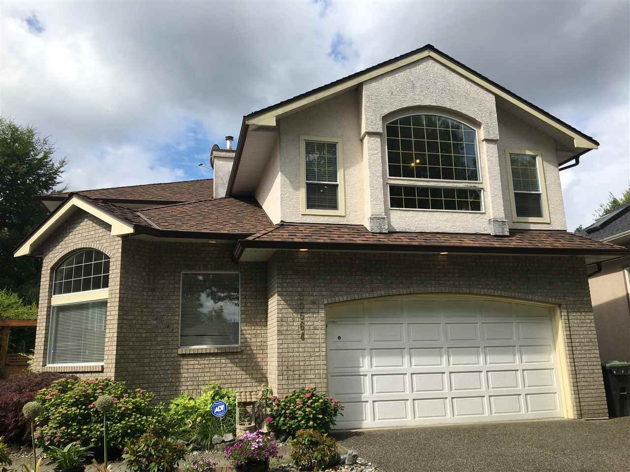 "Main Photo: 20564 96A Avenue in Langley: Walnut Grove House for sale in ""DERBY HILL"" : MLS®# R2384535"