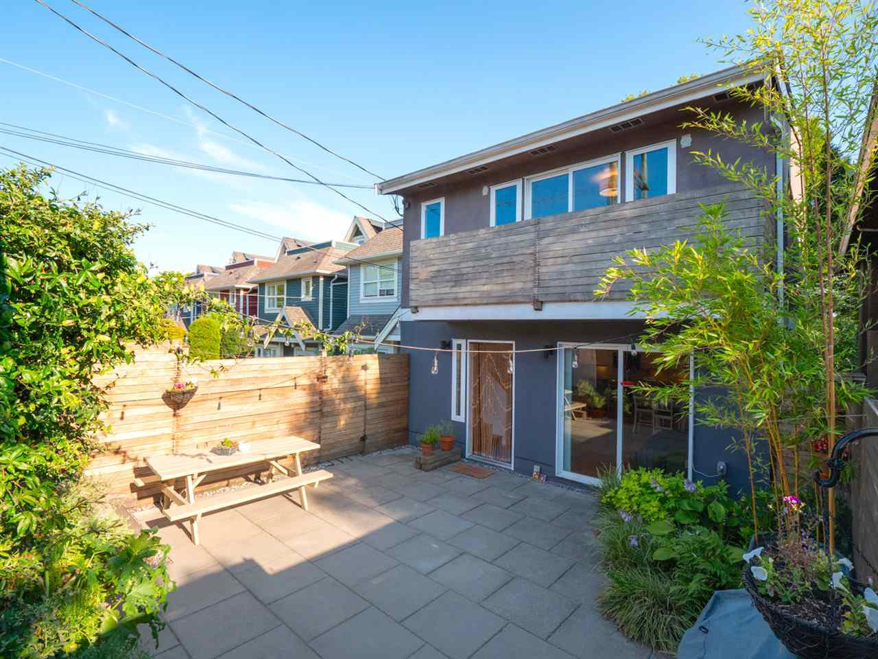 Main Photo: 873 PRIOR STREET in Vancouver: Strathcona House 1/2 Duplex for sale (Vancouver East)  : MLS®# R2413297
