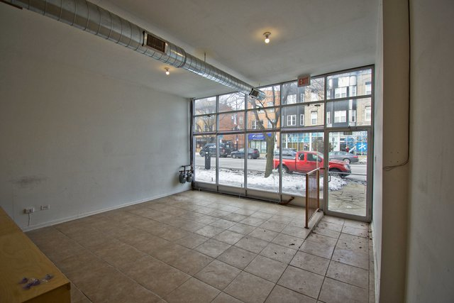 Photo 2: Photos: 2619 Division Street Unit C-1 in Chicago: CHI - West Town Retail / Stores for rent ()  : MLS®# 10618940