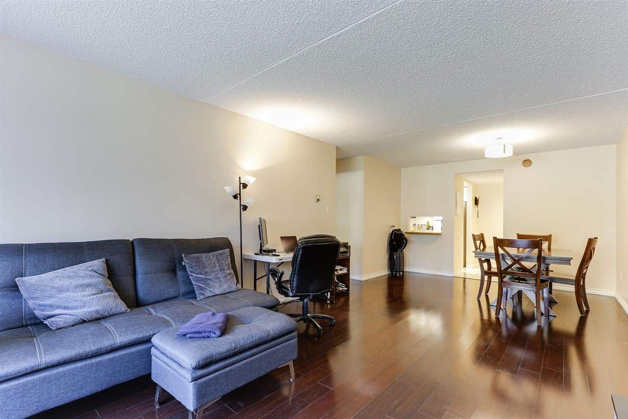 "Main Photo: 207 6595 WILLINGDON Avenue in Burnaby: Metrotown Condo for sale in ""Huntley Manor"" (Burnaby South)  : MLS®# R2450397"