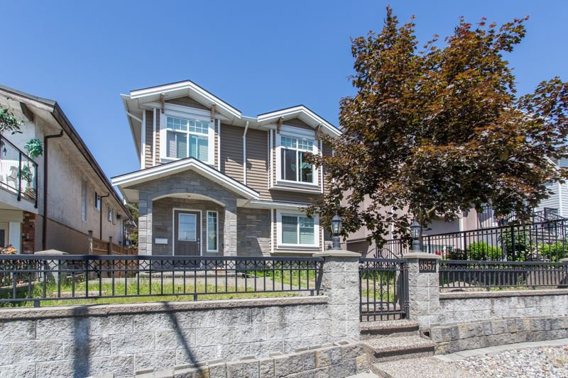 Main Photo: 3857 PARKER Street in Burnaby: Willingdon Heights House for sale (Burnaby North)  : MLS®# R2470283