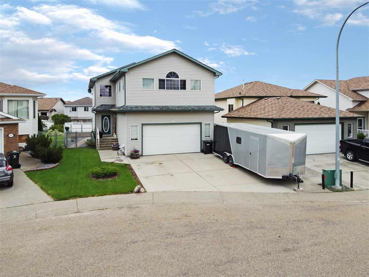 Main Photo: 1139 OAKLAND Drive: Devon House for sale : MLS®# E4204145