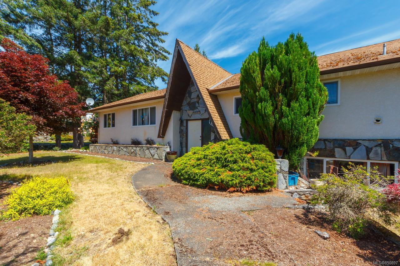 Main Photo: 4781 Cordova Bay Rd in : SE Cordova Bay House for sale (Saanich East)  : MLS®# 850897