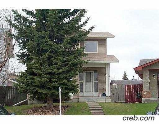 Main Photo:  in CALGARY: Sundance Residential Detached Single Family for sale (Calgary)  : MLS®# C2366308
