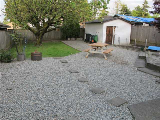 Photo 10: Photos: 570 COLBY Street in New Westminster: The Heights NW House  : MLS®# V893424