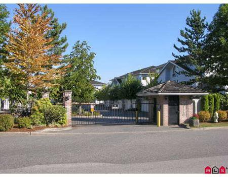 Main Photo: #18, 16363 85TH AVENUE, SURREY, B.C. in Surrey: House for sale (Fleetwood Tynehead)  : MLS®# F2827545