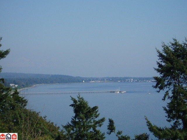 Main Photo: 14146  MARINE DR in White_Rock: White Rock Land for sale (South Surrey White Rock)  : MLS®# F1128339