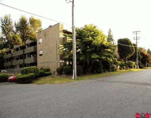 """Main Photo: 307 33400 BOURQUIN PL in Abbotsford: Central Abbotsford Condo for sale in """"Bakerview"""" : MLS®# F2614097"""