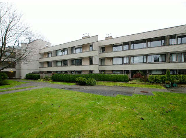 "Main Photo: 311 15313 19TH Avenue in Surrey: King George Corridor Condo for sale in ""VILLAGE TERRACE"" (South Surrey White Rock)  : MLS®# F1427750"