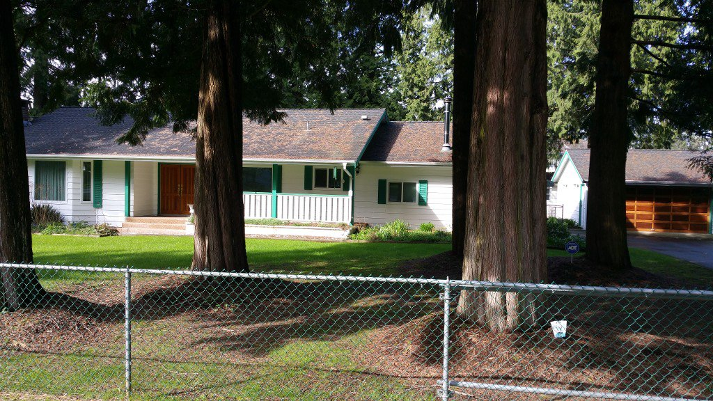 Main Photo: 20349 94A Avenue in Langley: Walnut Grove House for sale : MLS®# F1435960