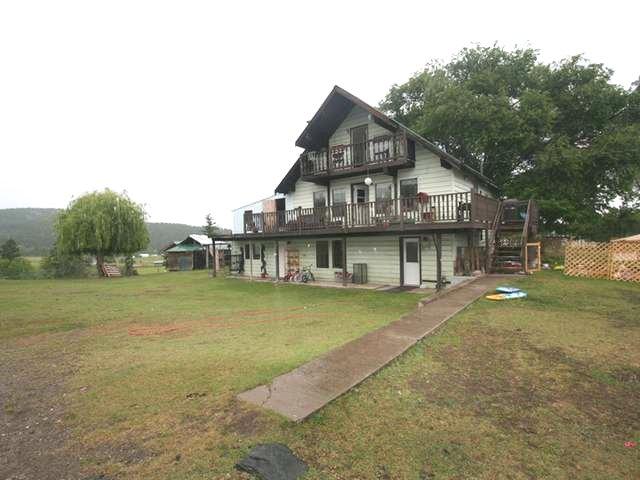 Main Photo: 4670 HARRISON ROAD in : Pritchard House for sale (Kamloops)  : MLS®# 127969