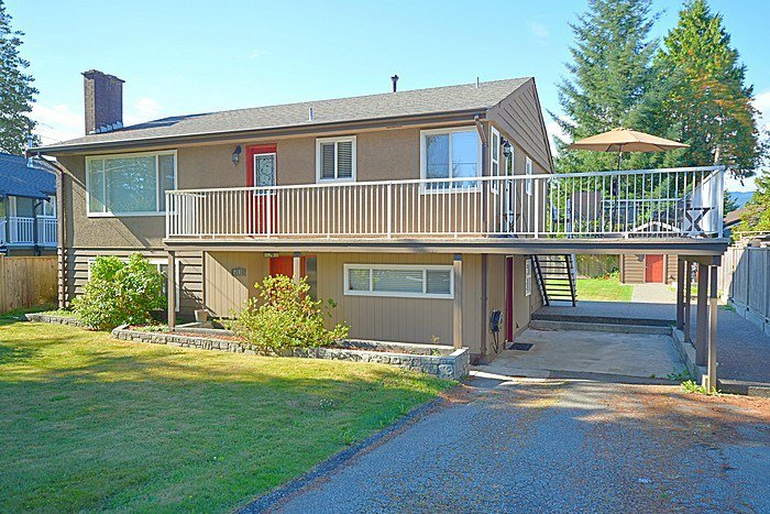 Main Photo: 2101 LYONS Court in Coquitlam: Central Coquitlam House for sale : MLS®# V1136827