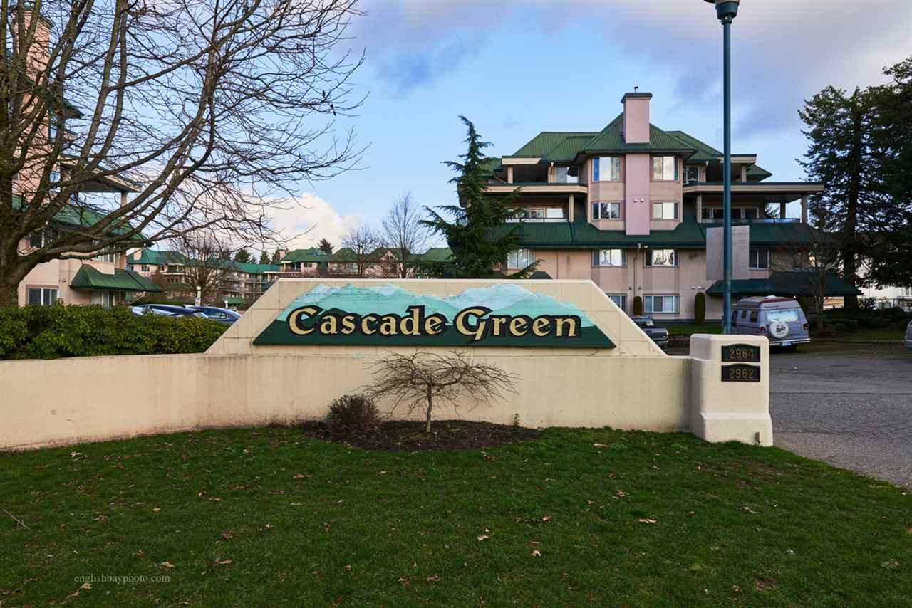 "Photo 17: Photos: 205 2962 TRETHEWEY Street in Abbotsford: Abbotsford West Condo for sale in ""Cascade Green"" : MLS®# R2038119"