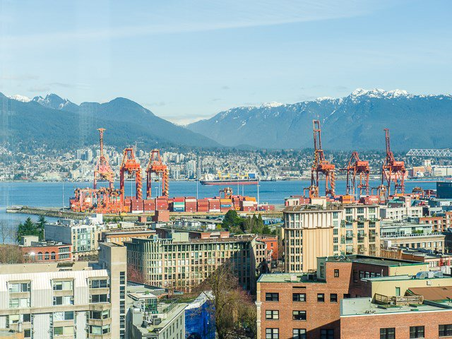 "Main Photo: 2005 63 KEEFER Place in Vancouver: Downtown VW Condo for sale in ""EUROPA"" (Vancouver West)  : MLS®# R2039893"