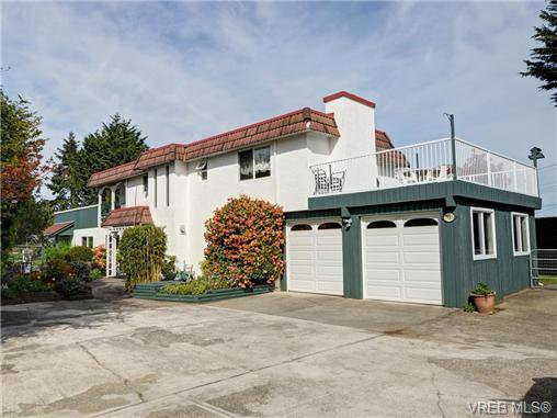 Main Photo: 7985 See Sea Pl in SAANICHTON: CS Saanichton House for sale (Central Saanich)  : MLS®# 727017