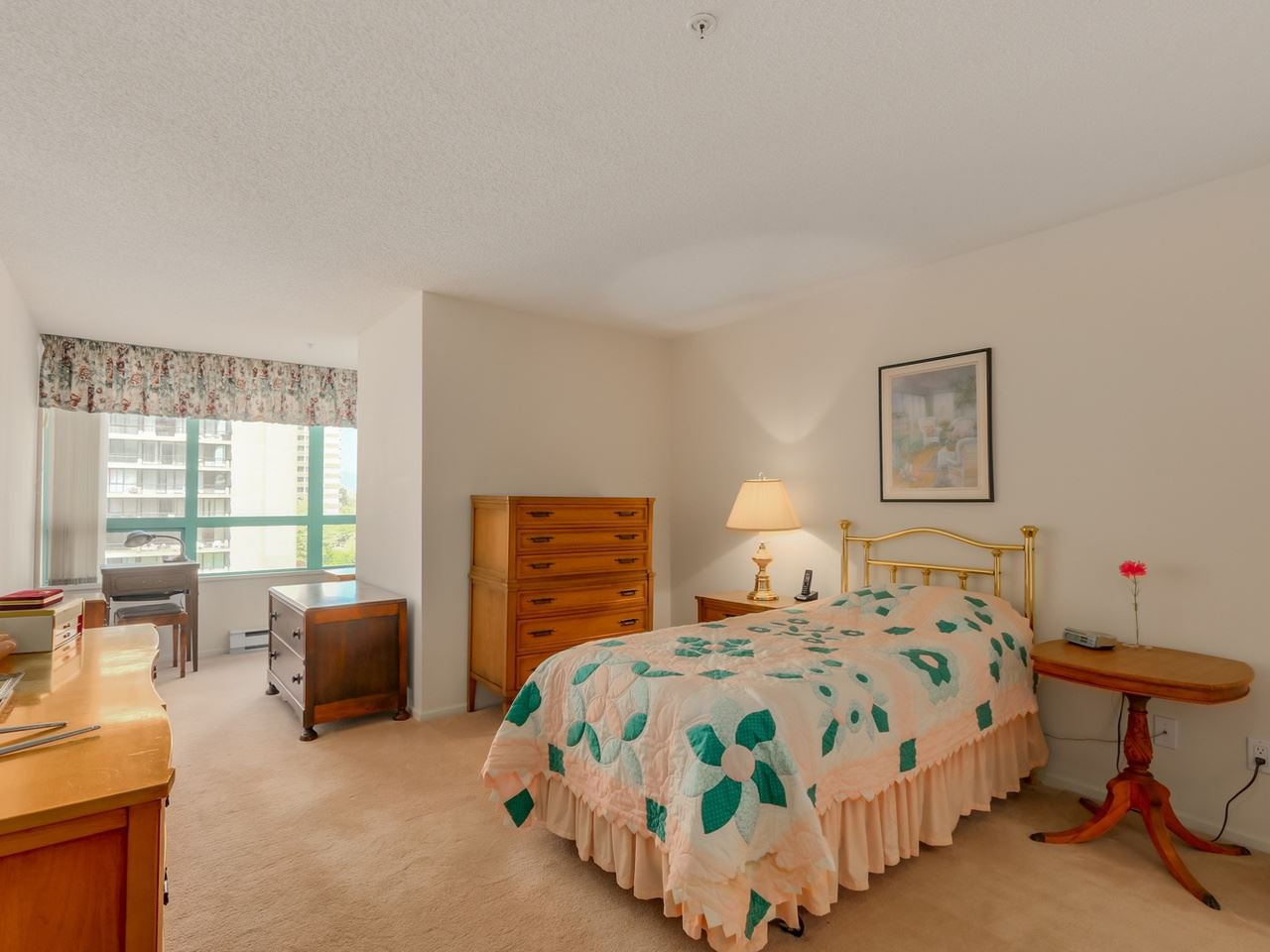 Photo 7: Photos: 403 728 PRINCESS Street in New Westminster: Uptown NW Condo for sale : MLS®# R2061685