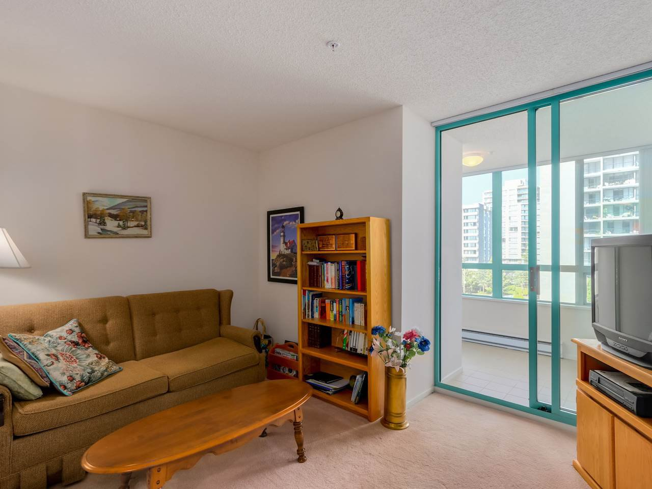 Photo 13: Photos: 403 728 PRINCESS Street in New Westminster: Uptown NW Condo for sale : MLS®# R2061685