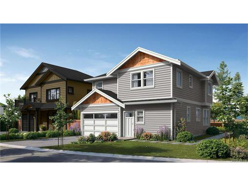 Main Photo: 2397 Lund Rd in VICTORIA: VR Six Mile House for sale (View Royal)  : MLS®# 746544