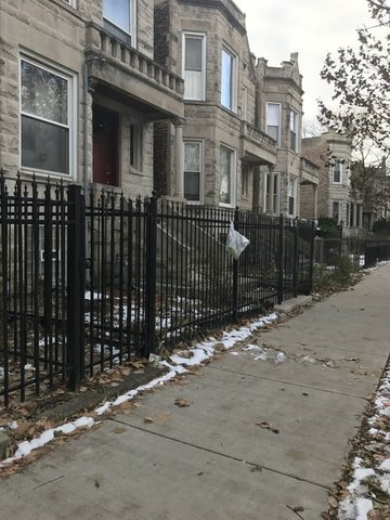 Photo 11: Photos: 4211 Gladys Avenue in CHICAGO: CHI - West Garfield Park Multi Family (2-4 Units) for sale ()  : MLS®# 09401901