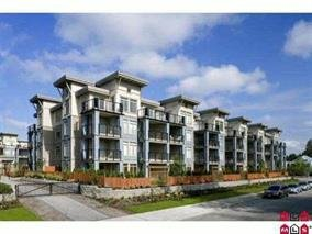 """Main Photo: 420 10180 153RD Street in Surrey: Guildford Condo for sale in """"charlton park"""" (North Surrey)  : MLS®# R2136806"""