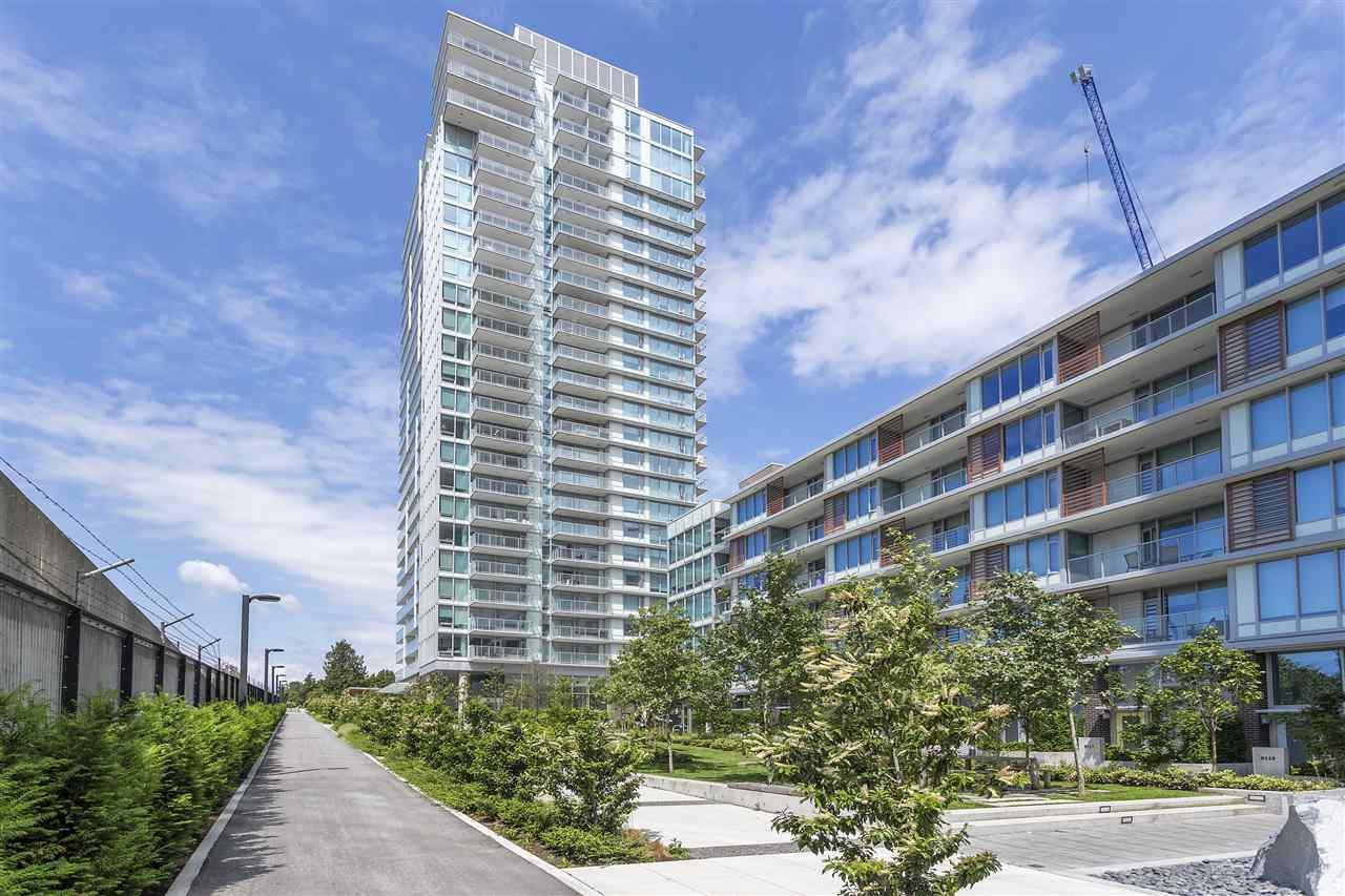 "Main Photo: 1205 8031 NUNAVUT Lane in Vancouver: Marpole Condo for sale in ""MC2"" (Vancouver West)  : MLS®# R2176544"
