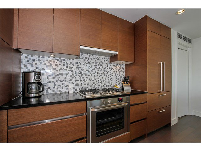 Main Photo: # 2703 565 SMITHE ST in Vancouver: Downtown VW Condo for sale (Vancouver West)  : MLS®# V1138496