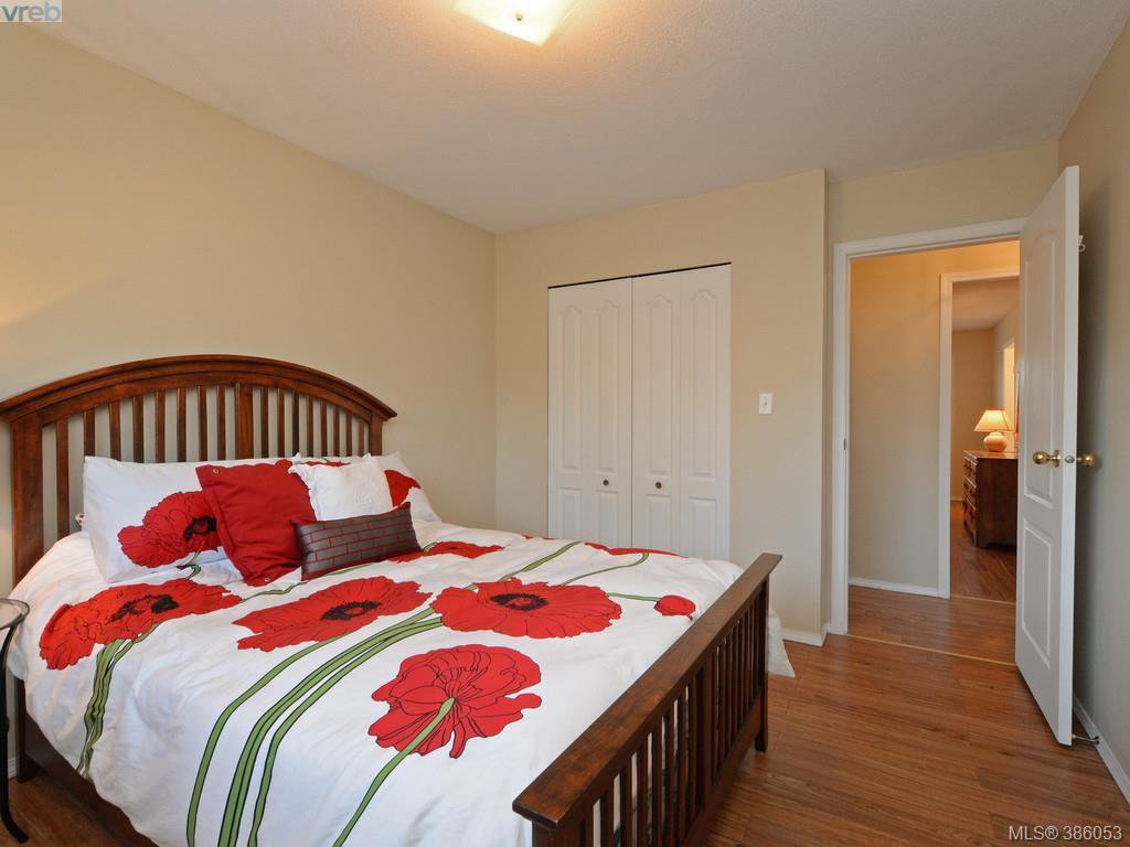 Photo 15: Photos: 11 Quincy Street in VICTORIA: VR Hospital Single Family Detached for sale (View Royal)  : MLS®# 386053