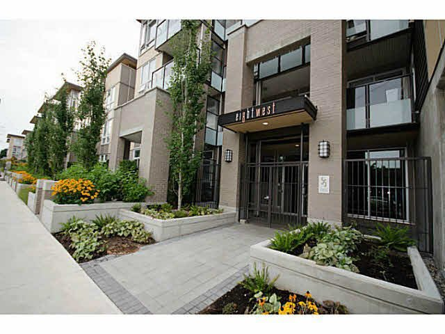 Main Photo: 110 55 EIGHTH AVENUE in : GlenBrooke North Condo for sale : MLS®# R2008442