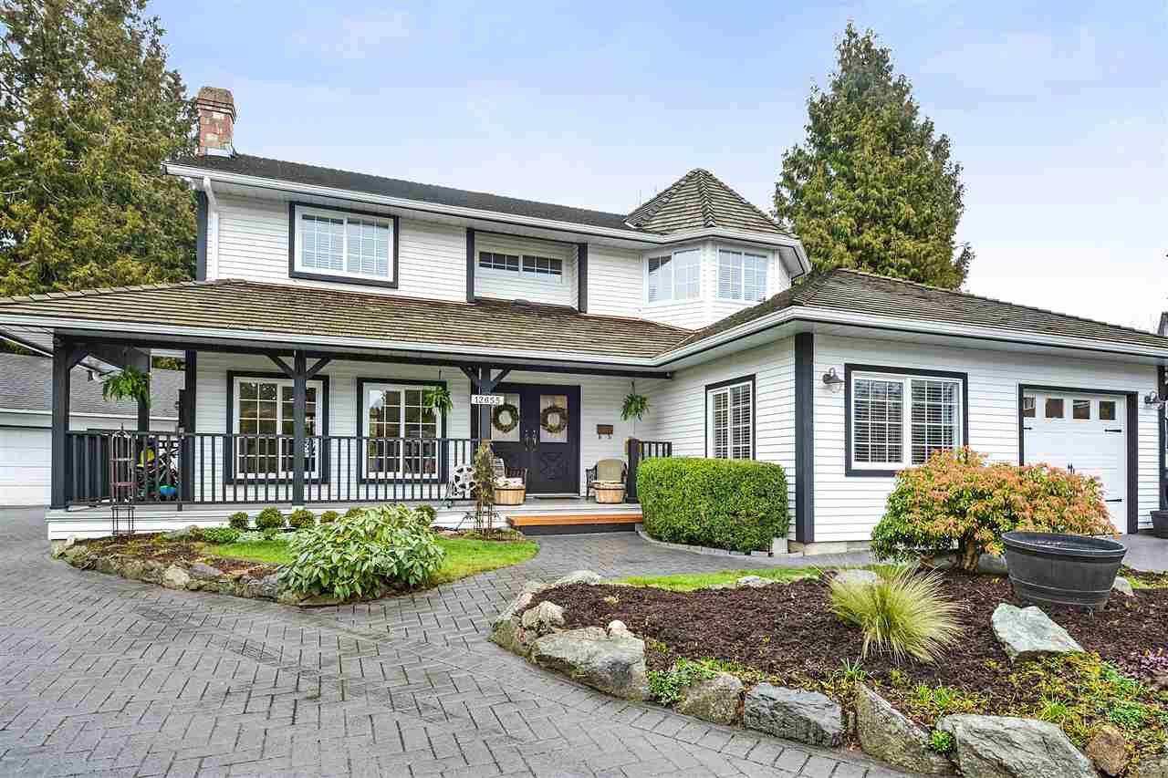 "Photo 2: Photos: 12655 21A Avenue in Surrey: Crescent Bch Ocean Pk. House for sale in ""Ocean Cliff Estates"" (South Surrey White Rock)  : MLS®# R2237825"