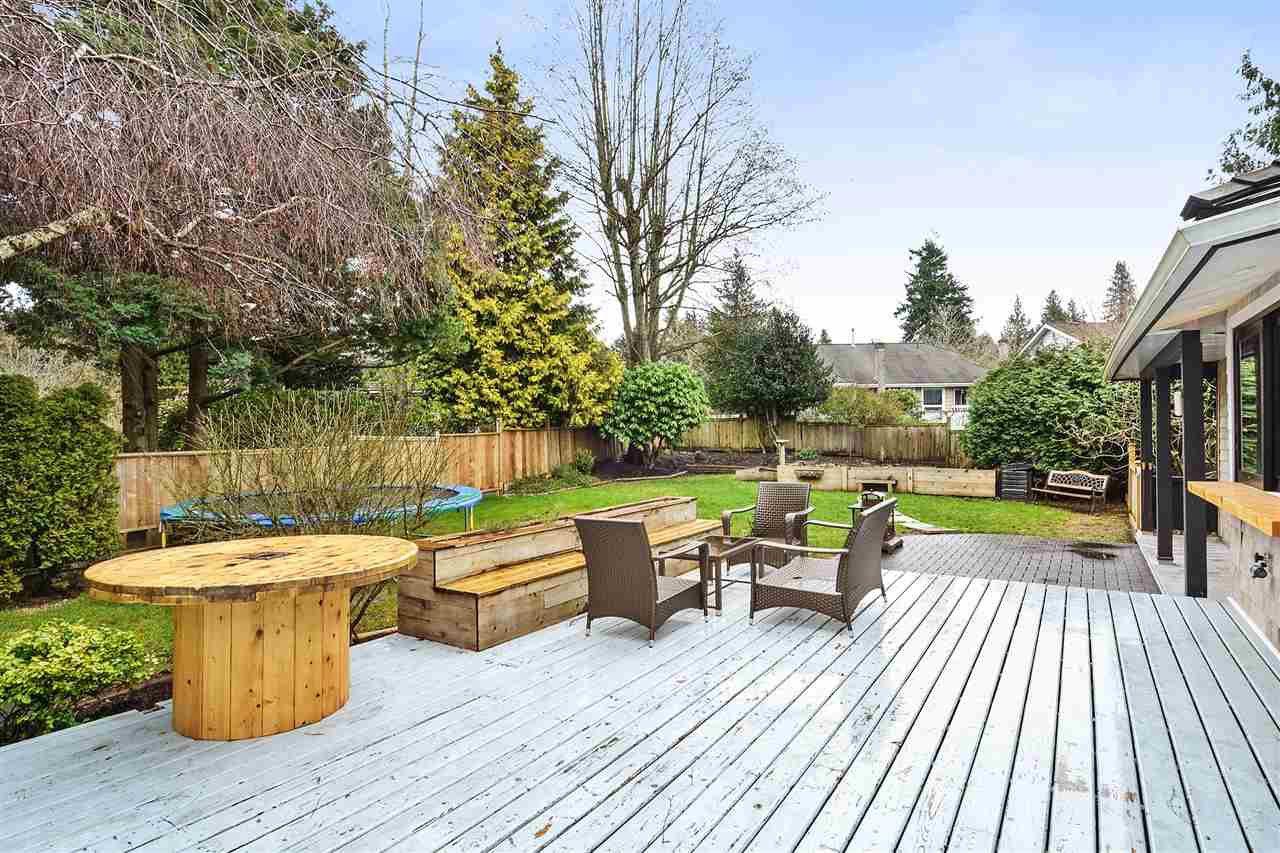 "Photo 19: Photos: 12655 21A Avenue in Surrey: Crescent Bch Ocean Pk. House for sale in ""Ocean Cliff Estates"" (South Surrey White Rock)  : MLS®# R2237825"