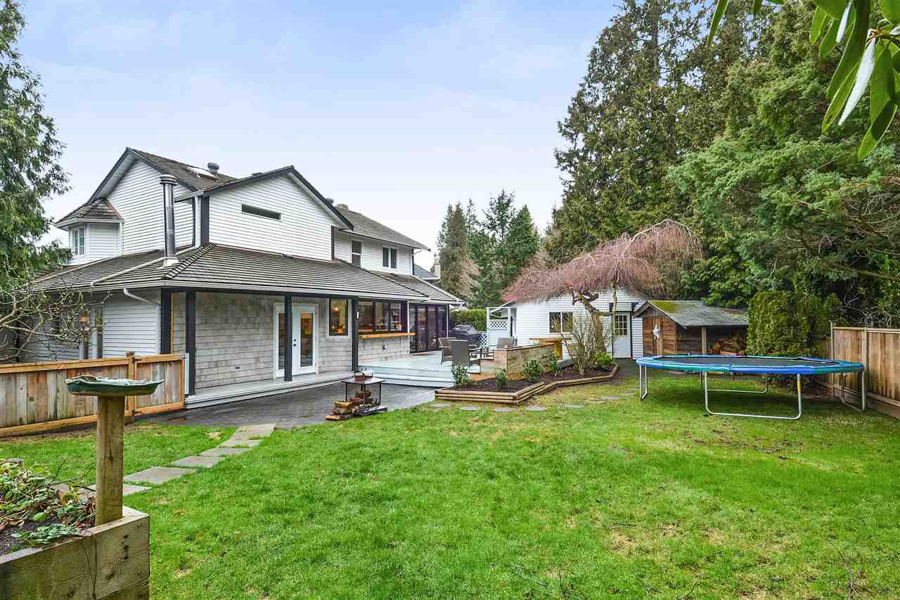 "Photo 20: Photos: 12655 21A Avenue in Surrey: Crescent Bch Ocean Pk. House for sale in ""Ocean Cliff Estates"" (South Surrey White Rock)  : MLS®# R2237825"