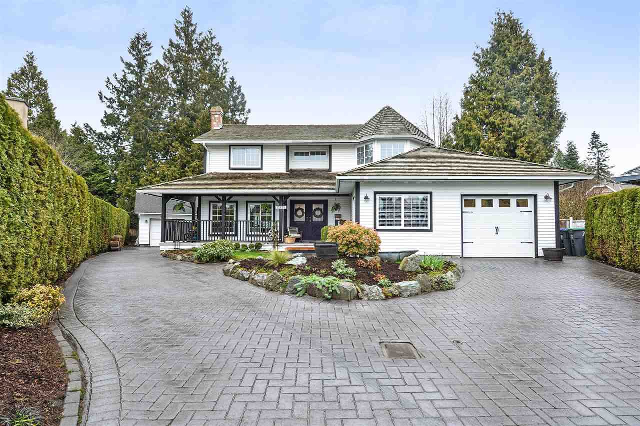 "Main Photo: 12655 21A Avenue in Surrey: Crescent Bch Ocean Pk. House for sale in ""Ocean Cliff Estates"" (South Surrey White Rock)  : MLS®# R2237825"