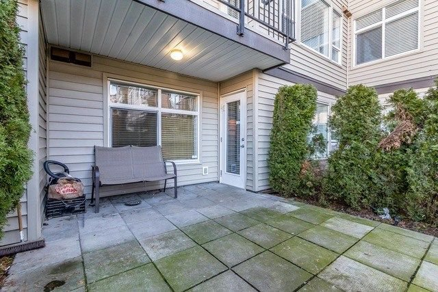 """Photo 16: Photos: 102 46289 YALE Road in Chilliwack: Chilliwack E Young-Yale Condo for sale in """"NewMark"""" : MLS®# R2238596"""