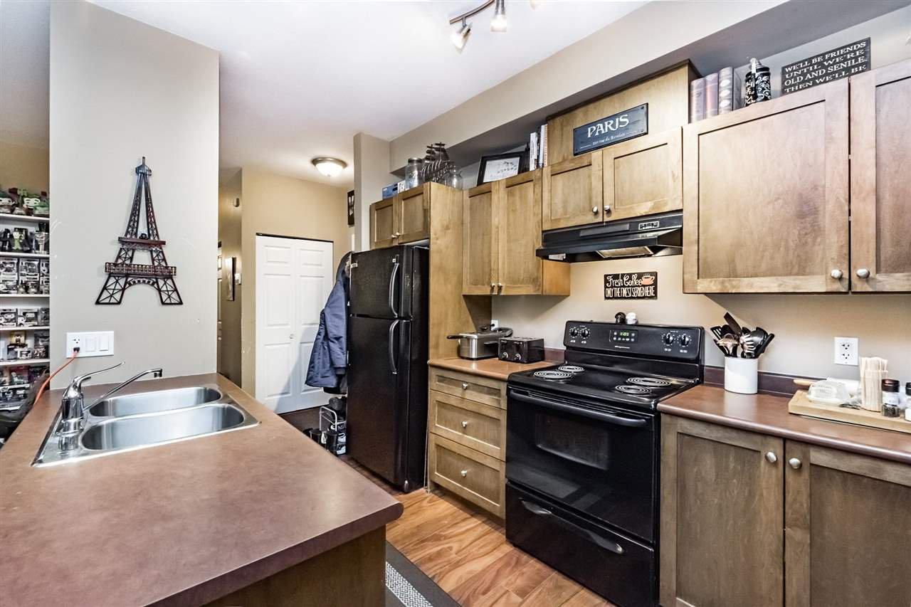 """Photo 4: Photos: 228 13277 108 Avenue in Surrey: Whalley Condo for sale in """"PACIFICA"""" (North Surrey)  : MLS®# R2245436"""