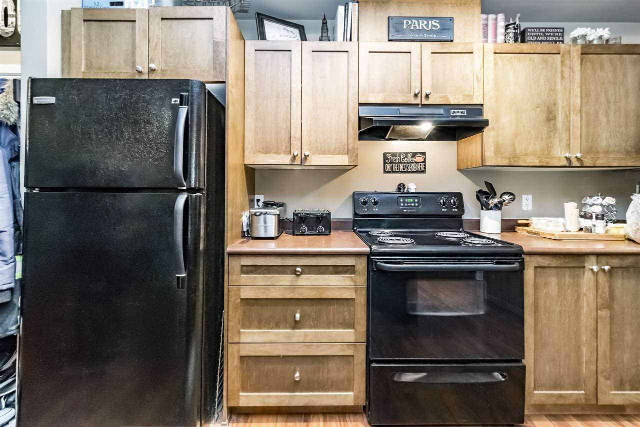 """Photo 5: Photos: 228 13277 108 Avenue in Surrey: Whalley Condo for sale in """"PACIFICA"""" (North Surrey)  : MLS®# R2245436"""