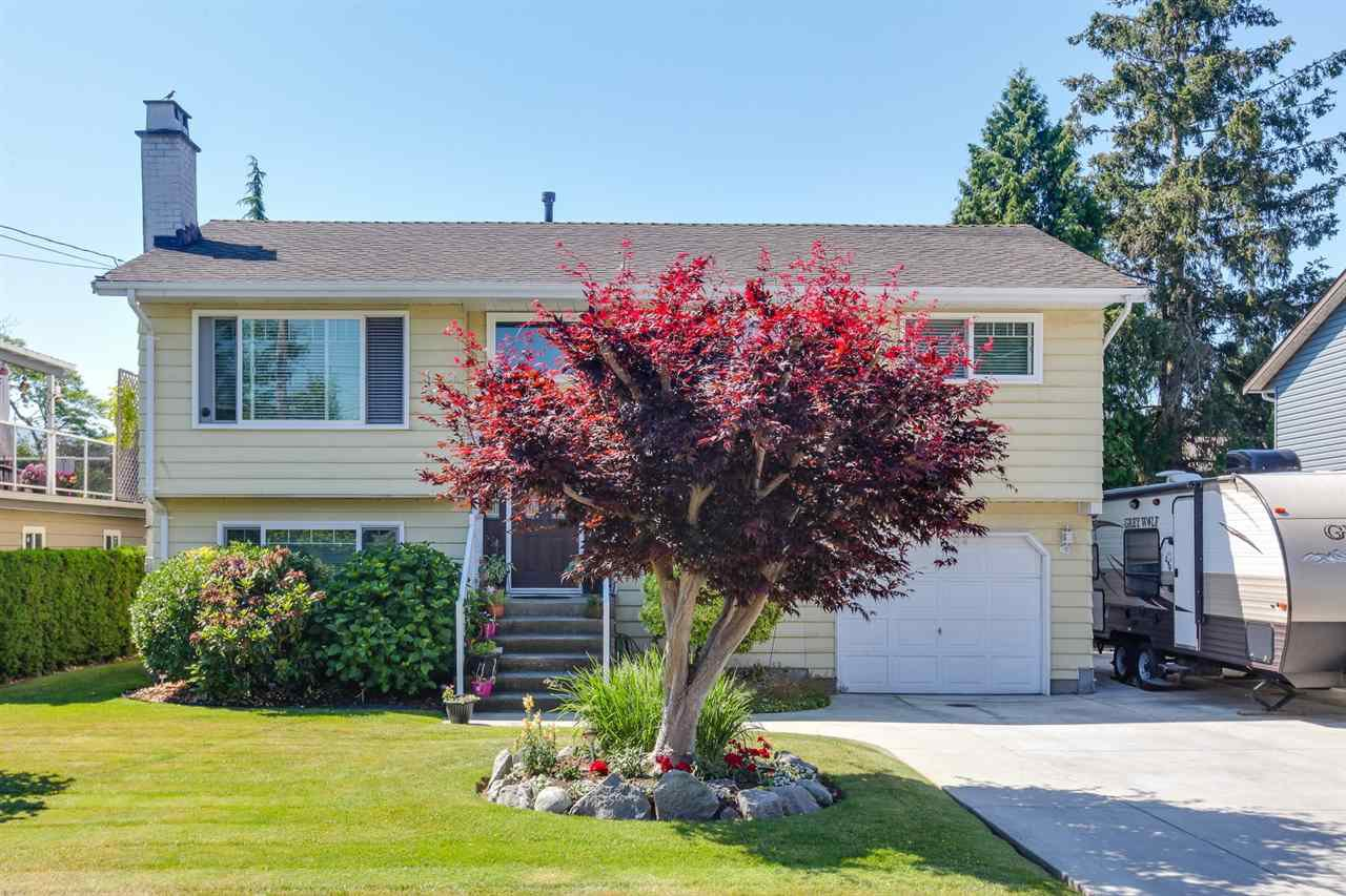 Main Photo: 4742 46 Avenue in Delta: Ladner Elementary House for sale (Ladner)  : MLS®# R2281596