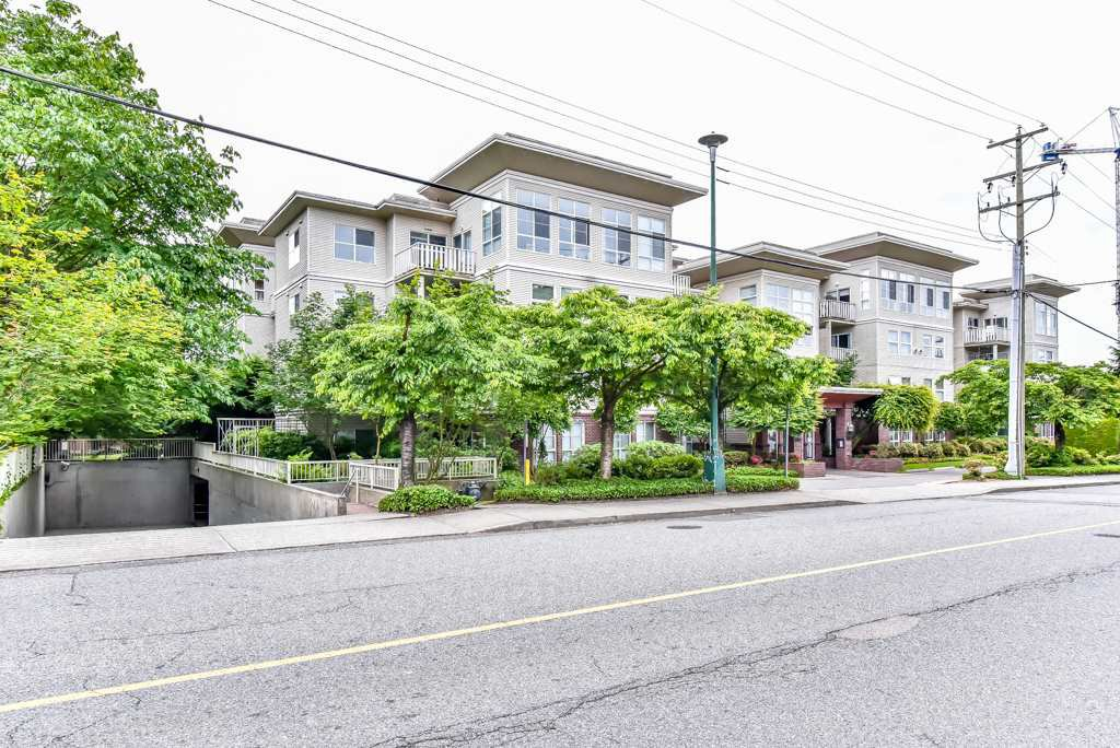 "Main Photo: 413 522 SMITH Avenue in Coquitlam: Coquitlam West Condo for sale in ""SEDONA"" : MLS®# R2286280"
