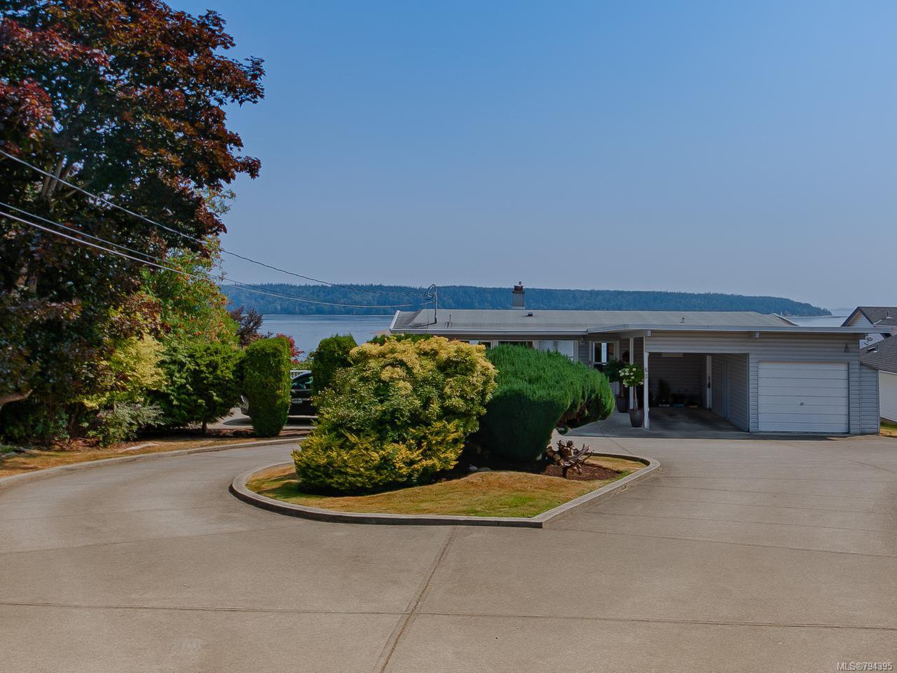 Main Photo: 63 S Murphy St in CAMPBELL RIVER: CR Campbell River Central House for sale (Campbell River)  : MLS®# 794395