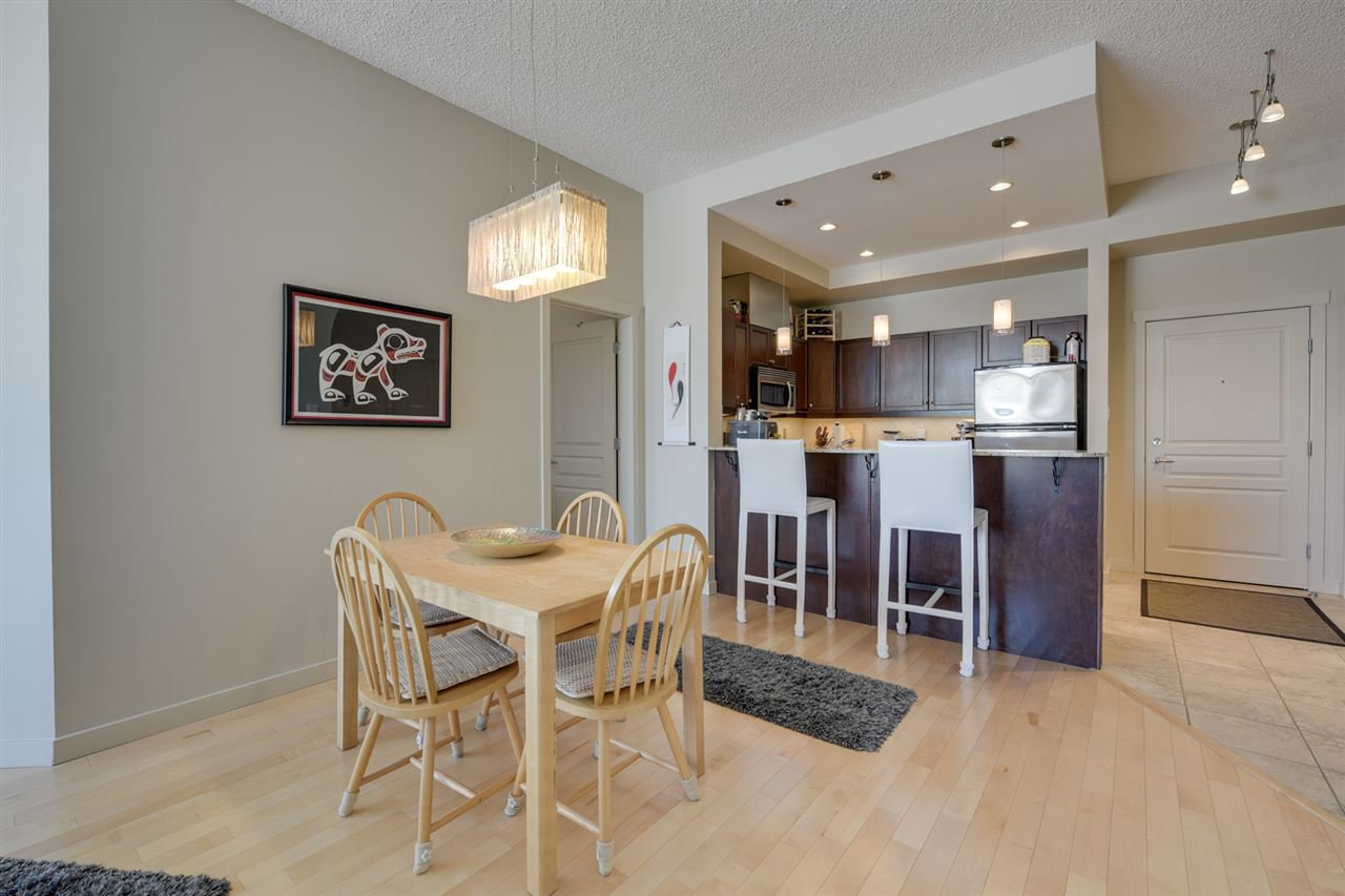Main Photo: 404 11120 68 Avenue in Edmonton: Zone 15 Condo for sale : MLS®# E4131702