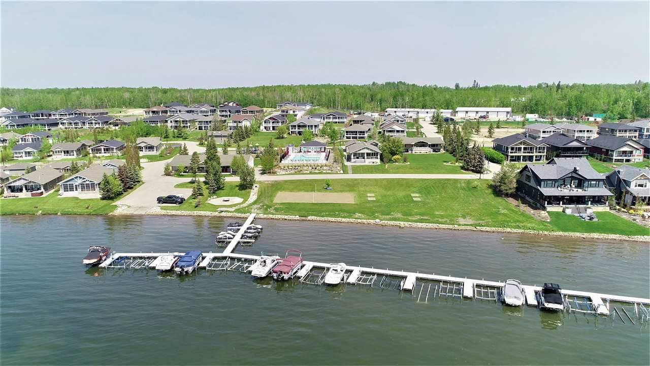 Main Photo: 13 55101 Ste Anne Trail: Rural Lac Ste. Anne County House for sale : MLS®# E4140170