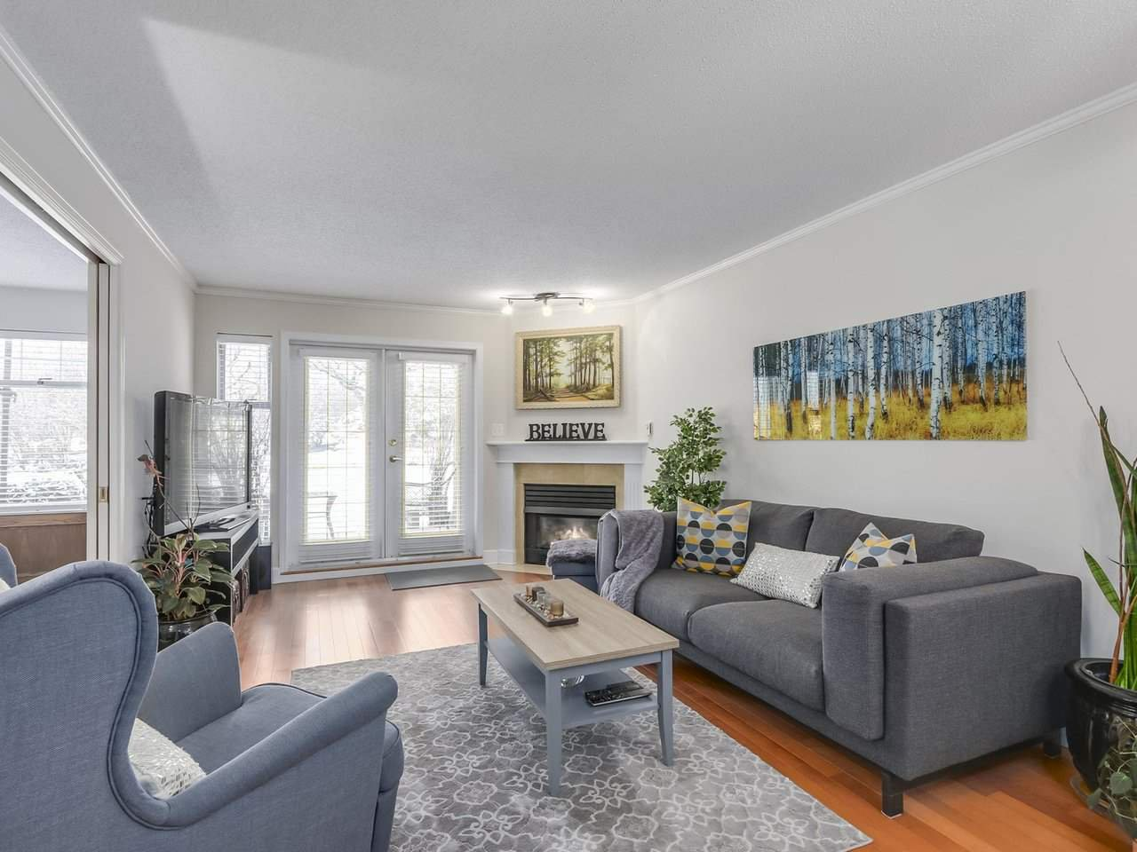 """Main Photo: 109 67 MINER Street in New Westminster: Fraserview NW Condo for sale in """"Fraserview Park"""""""