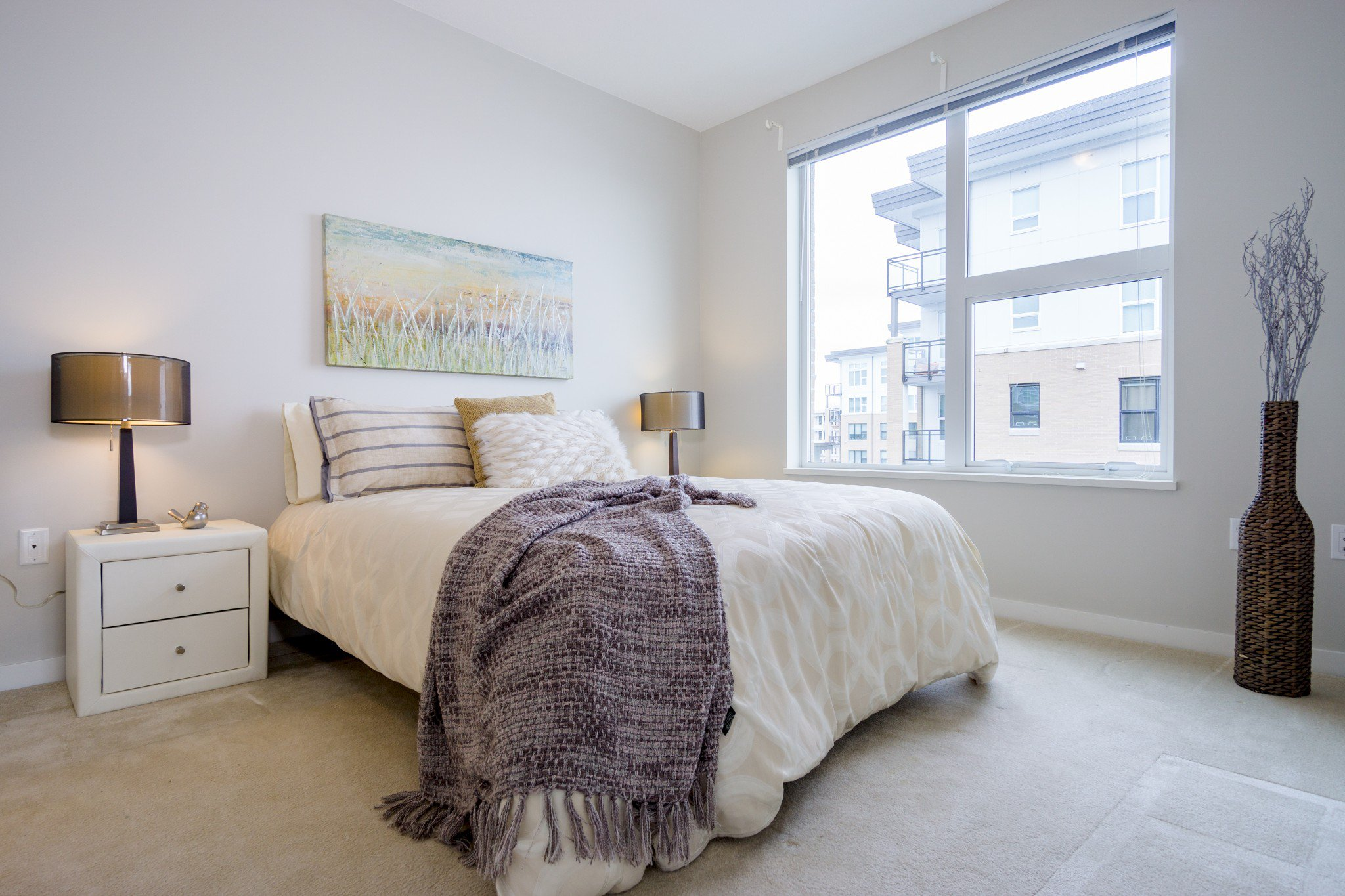 """Photo 20: Photos: 303 9311 ALEXANDRA Road in Richmond: West Cambie Condo for sale in """"ALEXANDRA COURT"""" : MLS®# R2347629"""
