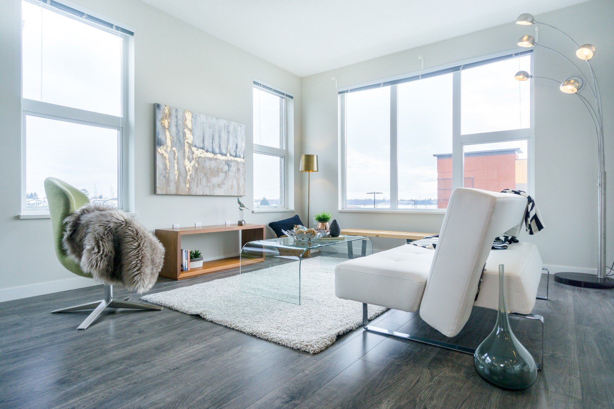 """Photo 16: Photos: 303 9311 ALEXANDRA Road in Richmond: West Cambie Condo for sale in """"ALEXANDRA COURT"""" : MLS®# R2347629"""
