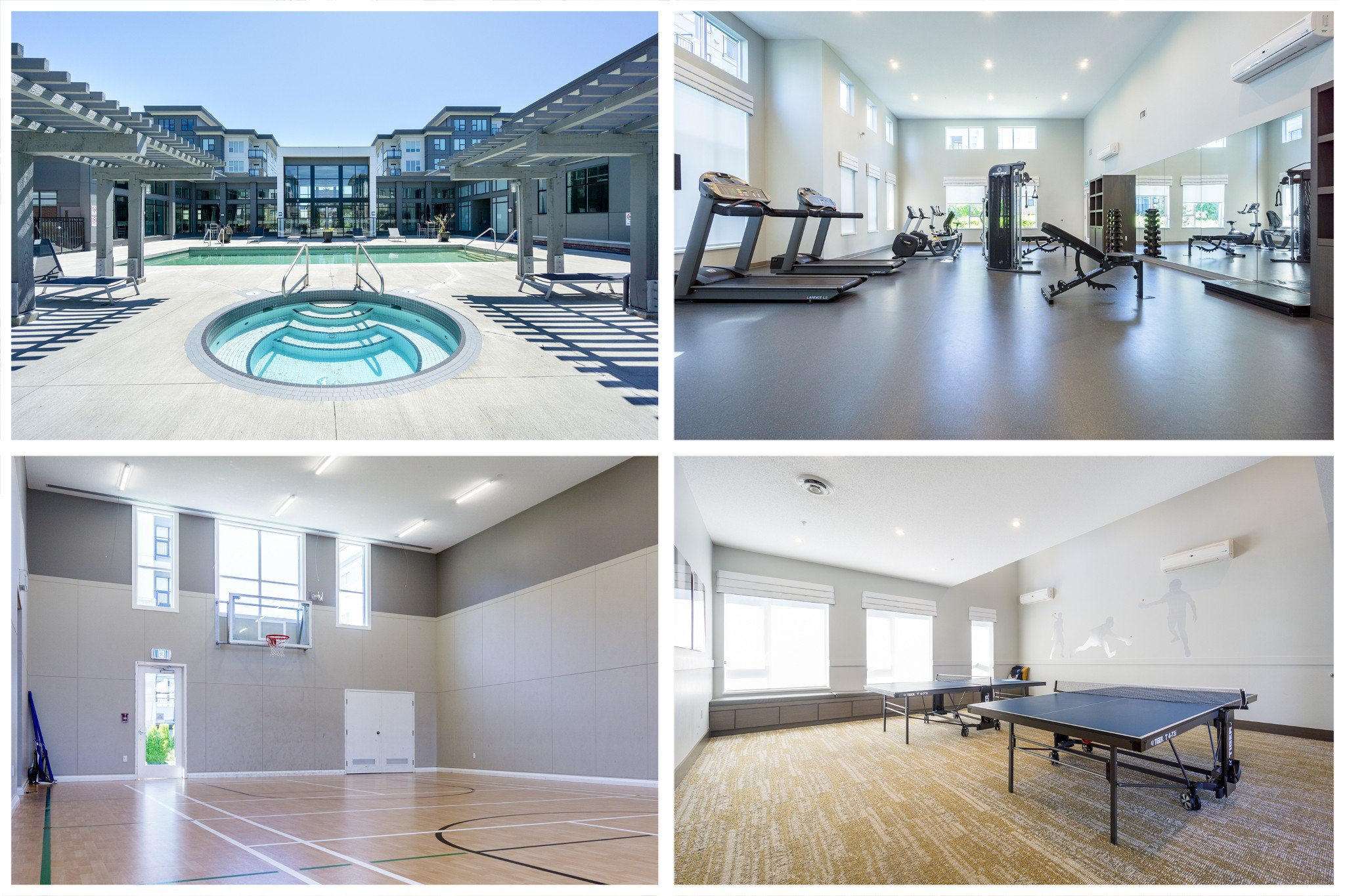 """Photo 45: Photos: 303 9311 ALEXANDRA Road in Richmond: West Cambie Condo for sale in """"ALEXANDRA COURT"""" : MLS®# R2347629"""