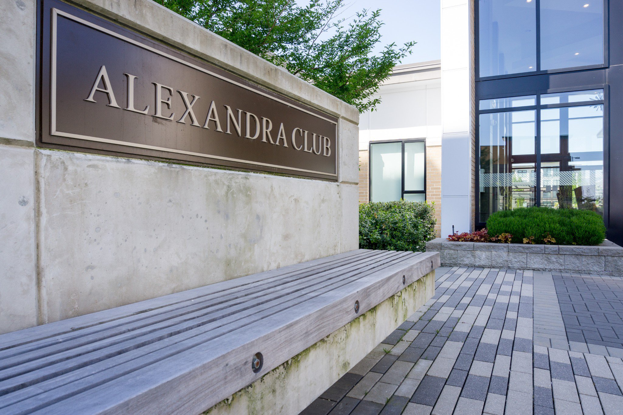 """Photo 38: Photos: 303 9311 ALEXANDRA Road in Richmond: West Cambie Condo for sale in """"ALEXANDRA COURT"""" : MLS®# R2347629"""