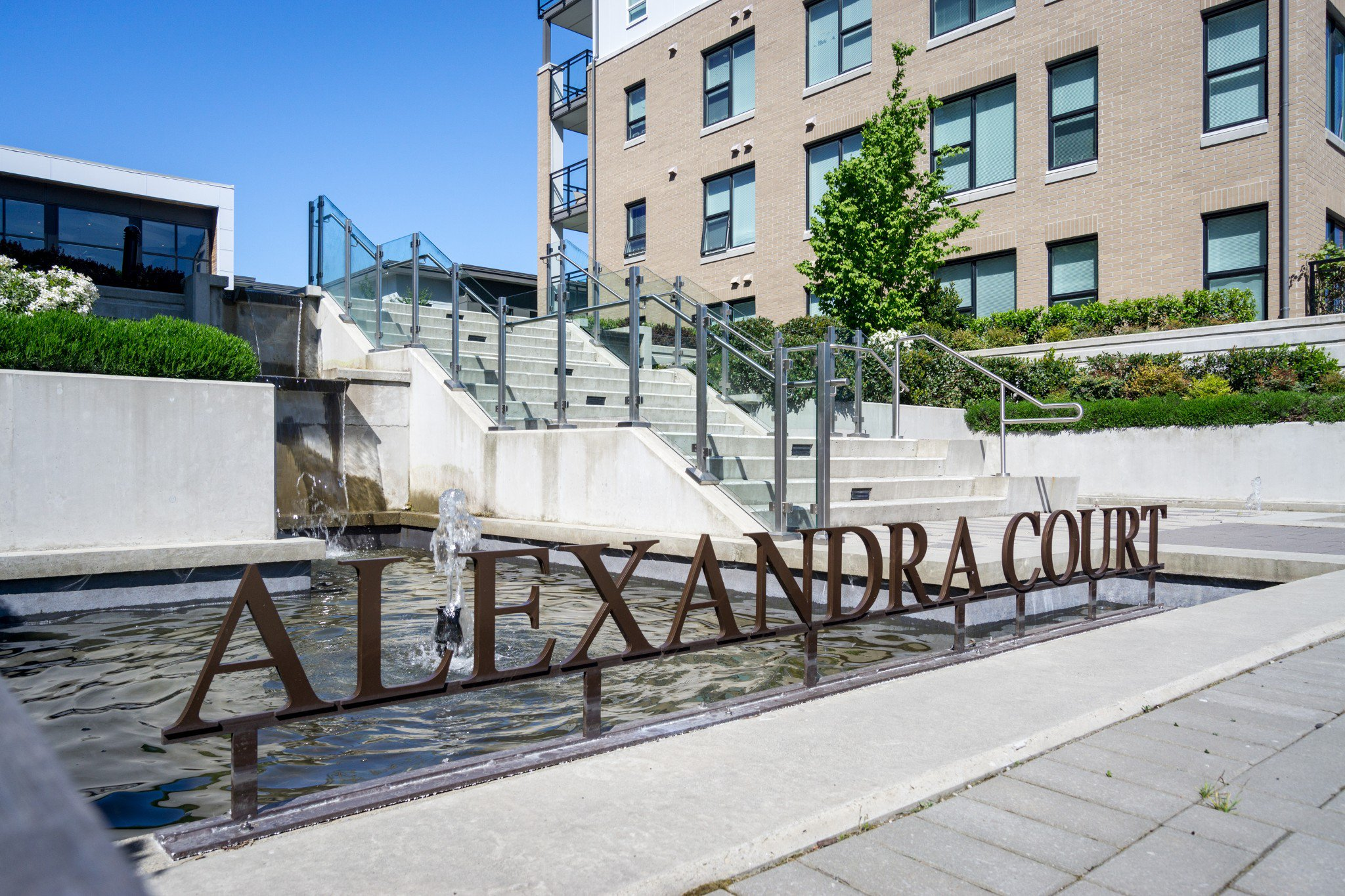 """Photo 39: Photos: 303 9311 ALEXANDRA Road in Richmond: West Cambie Condo for sale in """"ALEXANDRA COURT"""" : MLS®# R2347629"""