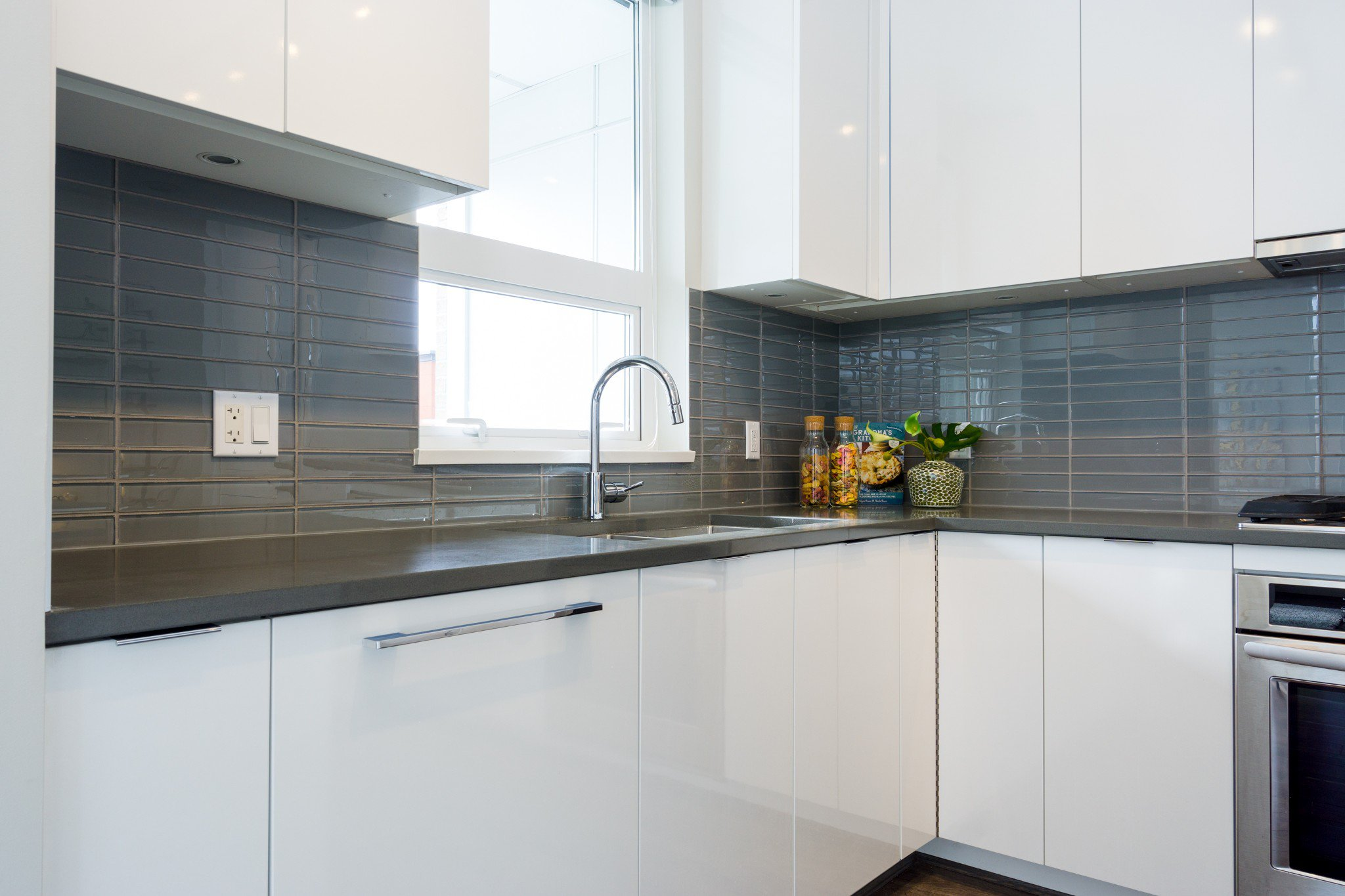 """Photo 7: Photos: 303 9311 ALEXANDRA Road in Richmond: West Cambie Condo for sale in """"ALEXANDRA COURT"""" : MLS®# R2347629"""